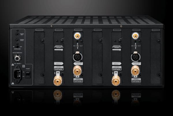 Audio Elite Emotiva - XPA-DR2