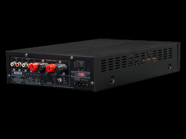 Audio Elite Emotiva - BasX A-100