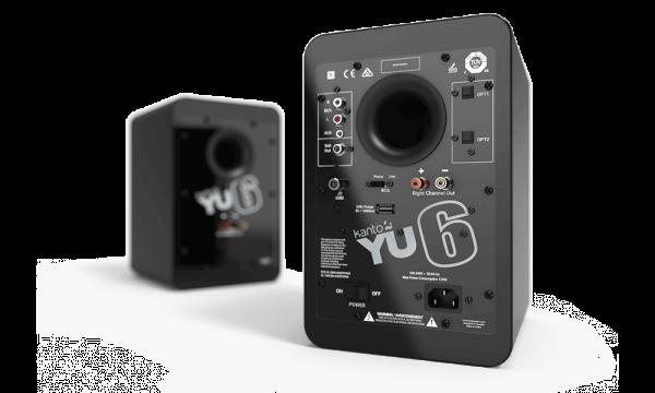 Audio Elite Kanto Audio - YU6