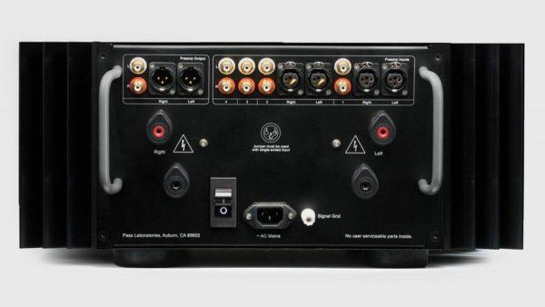 Audio Elite Pass Labs - INT-250