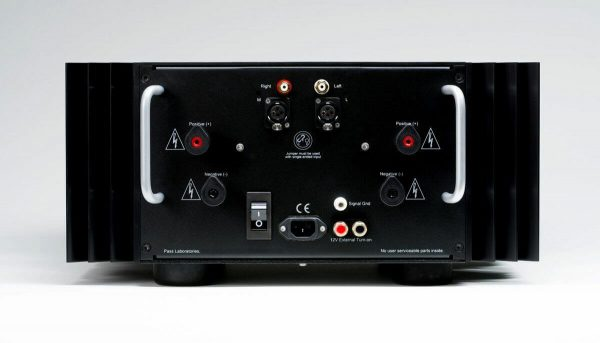 Audio Elite Pass Labs - X250.8