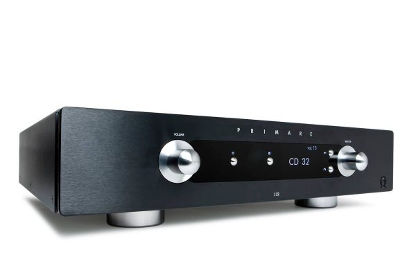 Audio Elite Primare - I32