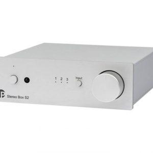 Audio Elite Pro-Ject - Stereo Box S2