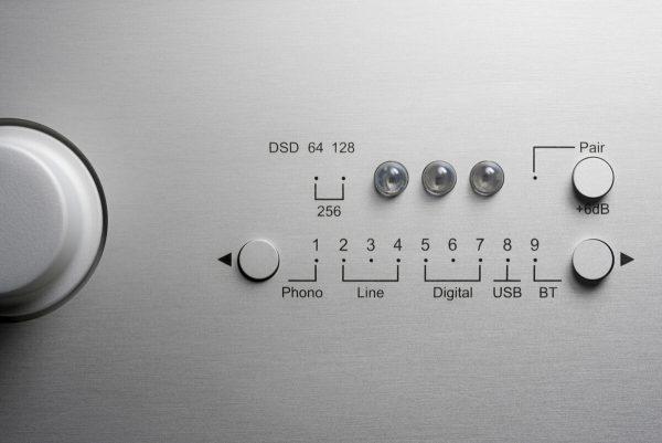 Audio Elite Pro-Ject - MaiA DS2