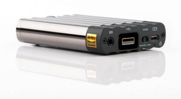 Audio Elite iFi - xDSD