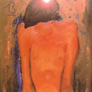 Blur - 13 (Ed. japonesa) - CD