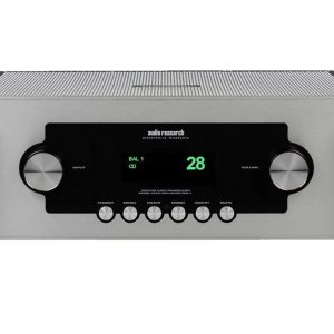 Audio Research LS28 Line-Stage AudioElite
