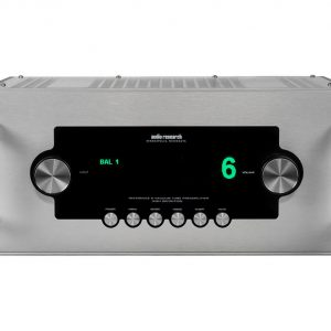 Audio Research Reference 6SE Line-Stage Audio Elite
