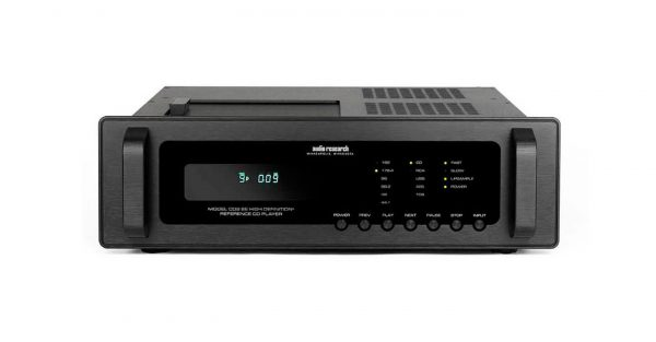 Audio Research Reference CD9 SE Audio Elite