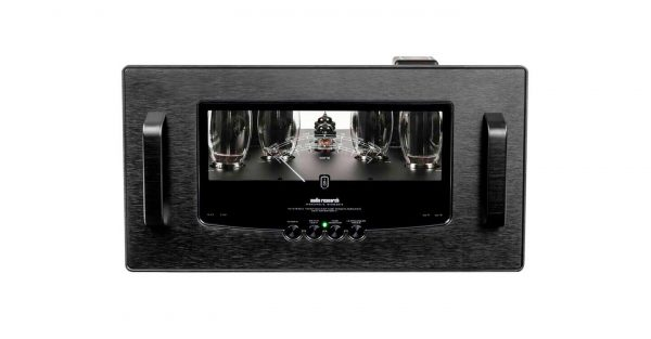 Audio Research - Reference 160 M (Mono Amplifier) Audio Elite