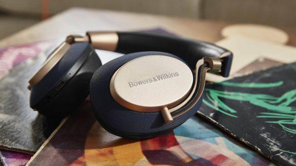 Audio Elite Bowers & Wilkins - PX Space Grey