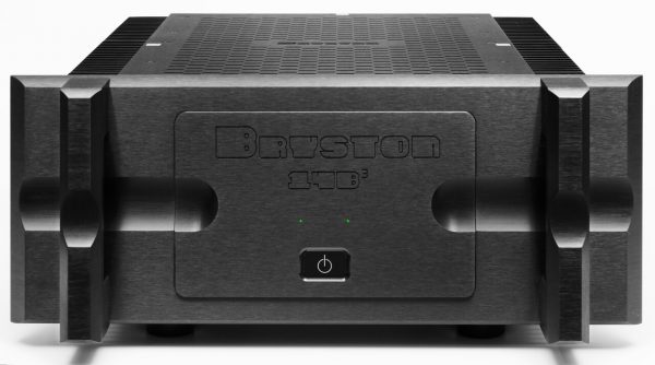 Audio Elite Bryston - 14B Cubed