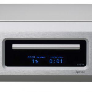 Audio Elite Esoteric - K-07Xs