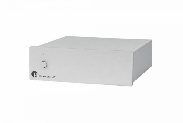 Audio Elite Pro-Ject - Phono Box S2