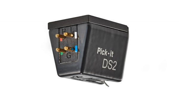 Audio Elite Pro-Ject - Pick it DS2 MC