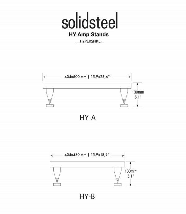 Audio Elite Solidsteel - HY-A
