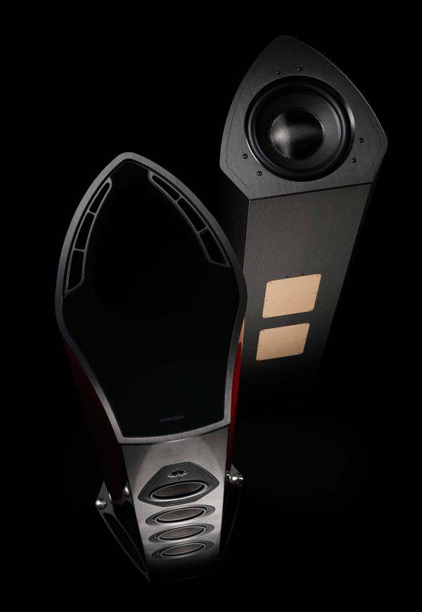 Audio Elite Sonus Faber - Lilium