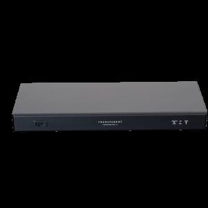Audio Elite Transparent Cable - PowerBank 6 Power Conditioner