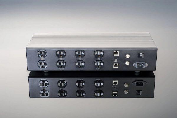Audio Elite Transparent Cable - PowerWave