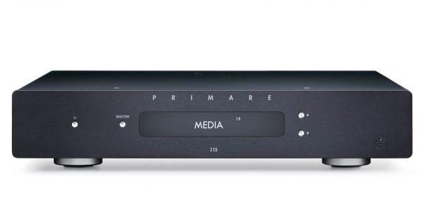 Audio Elite Primare - I15