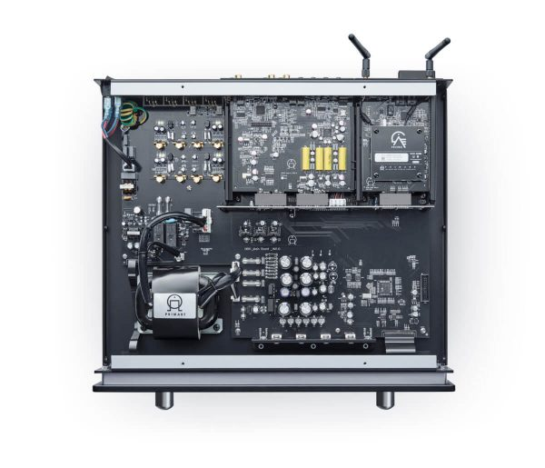 Audio Elite Primare - PRE35 Prisma