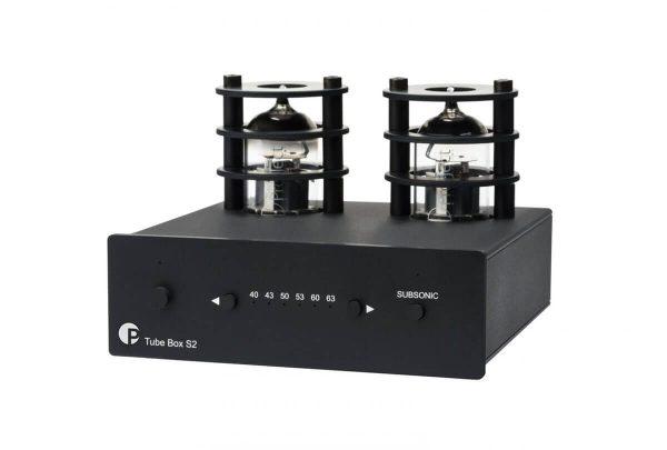 Audio Elite Pro-Ject - Tube Box S2
