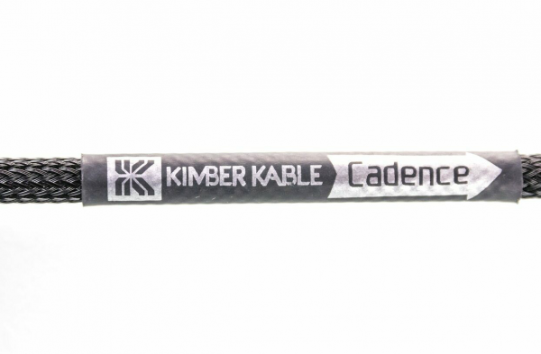 Kimber Kable Cadence -1- Audio Elite Colombia