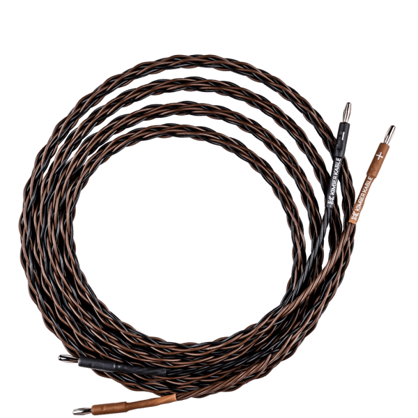 Kimber kable 4PR -1- Audio Elite Colombia