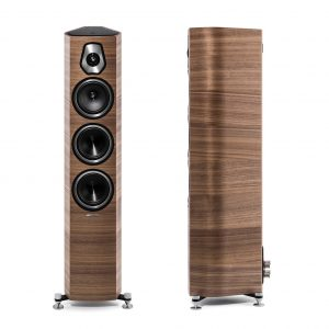 Sonus Faber Sonetto 3 Audio Elite Colombia