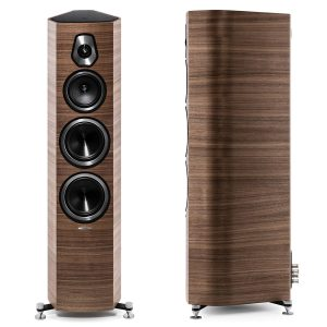 Sonus Faber Sonetto V -1- Audio Elite Colombia