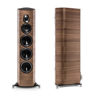 Sonus Faber VIII -1- Audio Elite Colombia