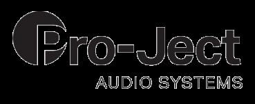 Pro-Ject Audio Logo