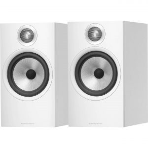 Audio Elite Bowers & Wilkins - 606 White