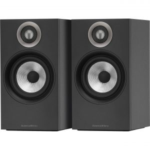 Audio Elite Bowers & Wilkins - 607 Black