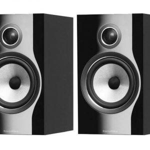 Audio Elite Bowers & Wilkins - 706 S2 Black