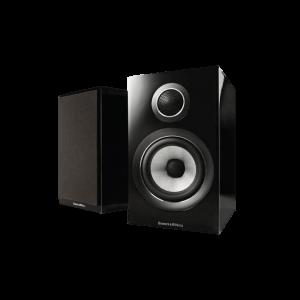 Audio Elite Bowers & Wilkins - 707 S2 Black