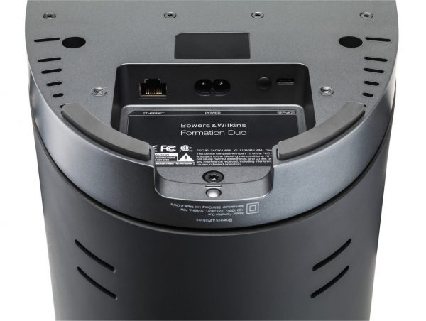 Audio Elite Bowers & Wilkins - Formation Duo