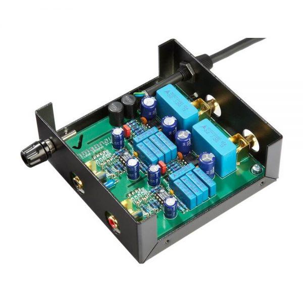 Audio Elite Lehmann Audio - Black Cube