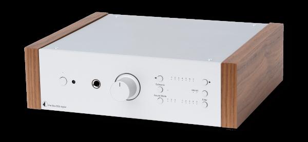 Audio Elite Pro-Ject - Pre Box DS2 Digital