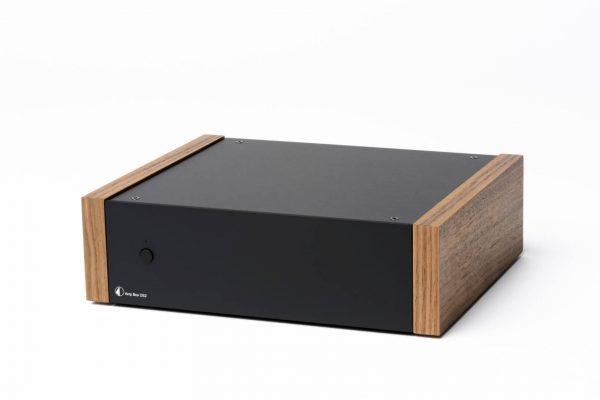Audio Elite Pro-Ject - Amp Box DS2