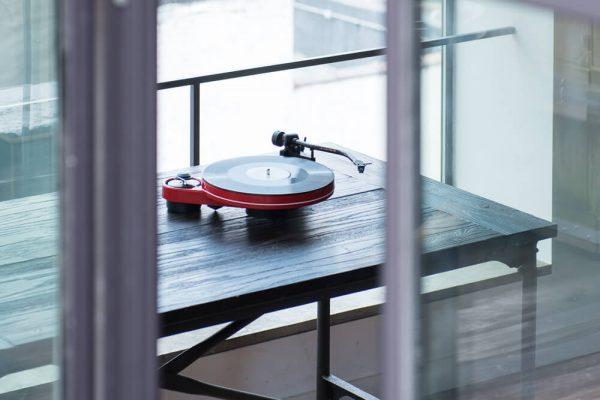 Audio Elite Pro-Ject - RPM 3 Carbon