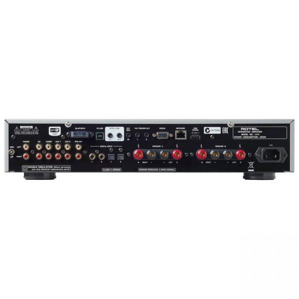 Audio Elite Rotel - A14