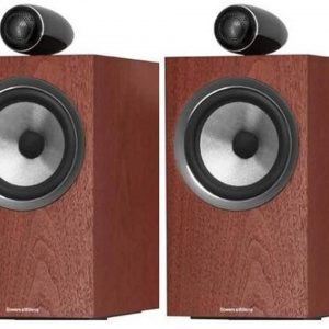 Audio Elite Bowers & Wilkins - 705 S2 Rosenut