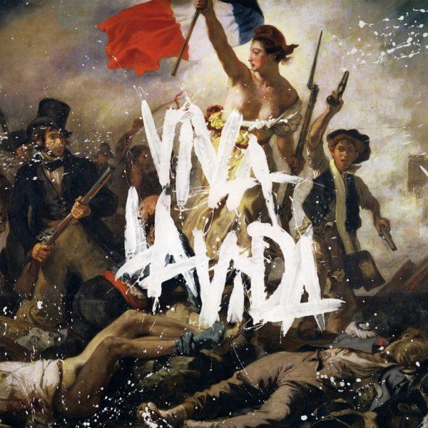Audio Elite Coldplay - Viva La Vida