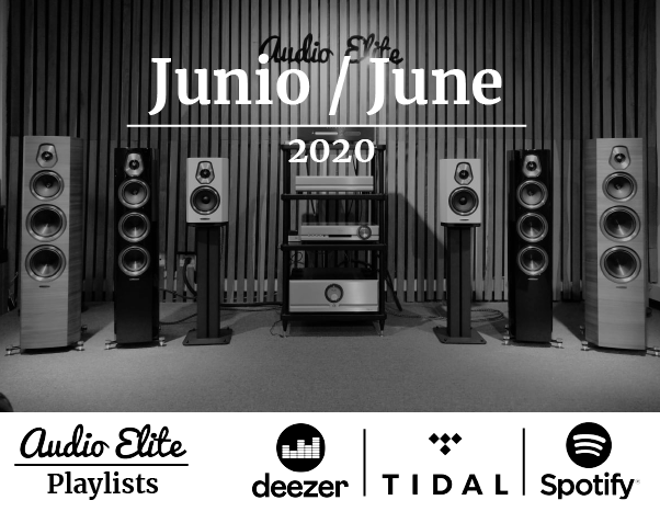 Audio Elite Playlist Junio