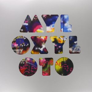 Audio Elite Coldplay - Mylo Xyloto