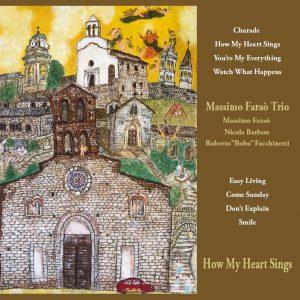 Audio Elite Massimo Farao' Trio - How My Heart Stings