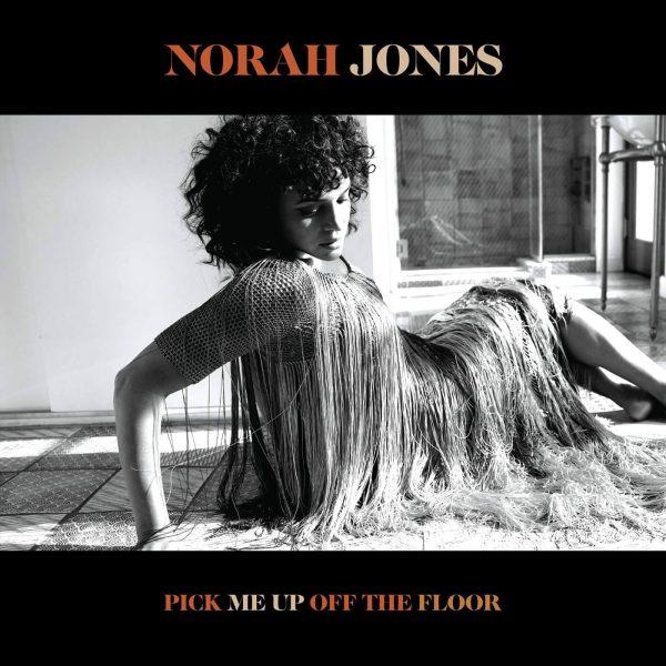 Audio Elite Norah Jones - Pick Me Up Off The Floor