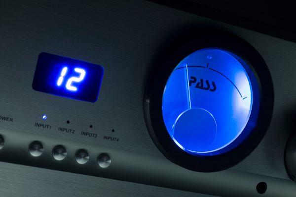 Audio Elite Pass Labs - INT-60