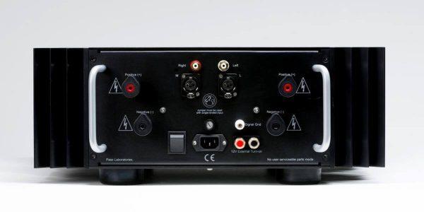 Audio Elite Pass Labs - X150.8
